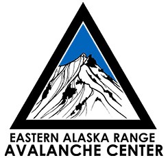 eastern alaska range avalanche center logo