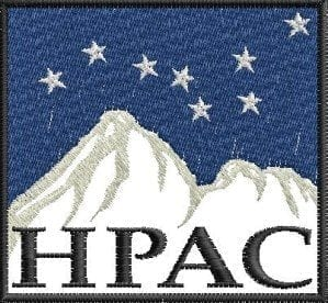 Hatcher Pass Avalanche Center Logo