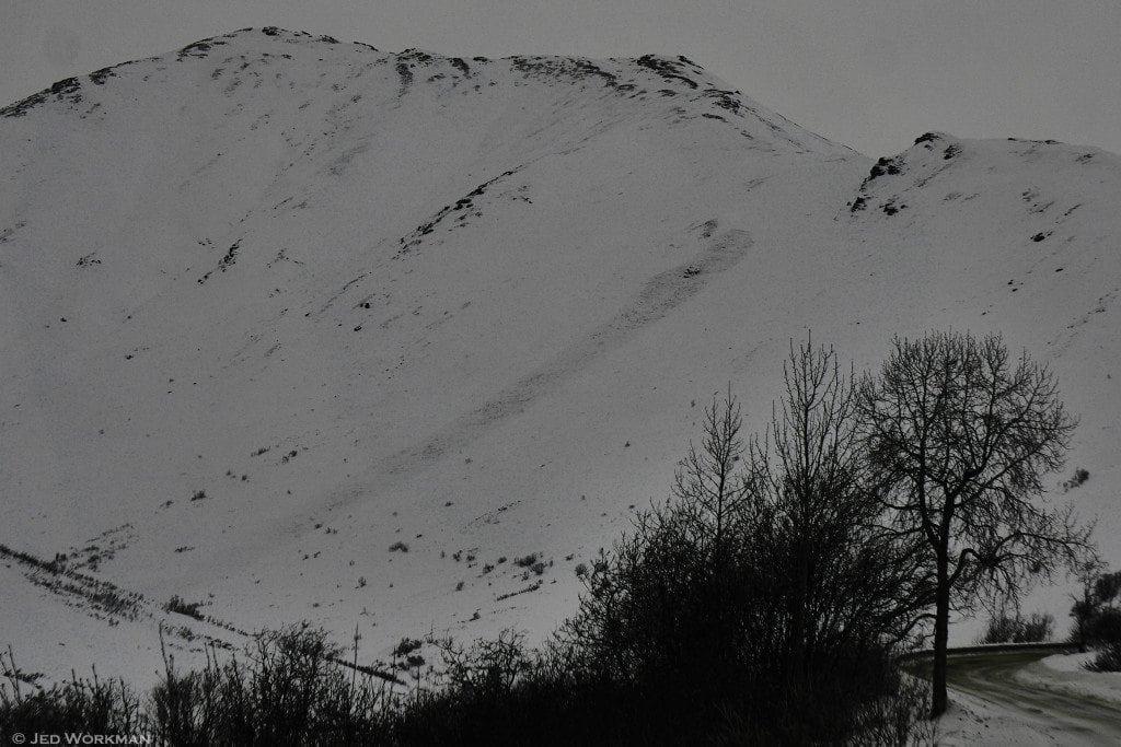 Sunnyside Hatch Peak