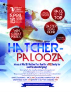 Ski Hatcher Pass