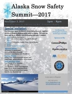 Summit Flyer